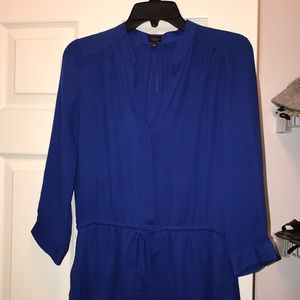 Aritzia Dresses - EUC Aritzia Babaton Blue gorgeous dress size Small